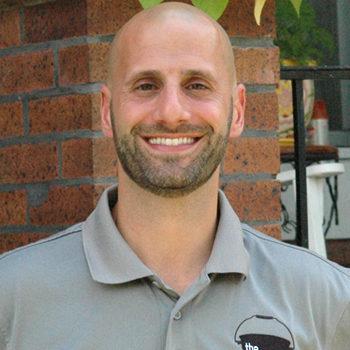 Eric Landers
